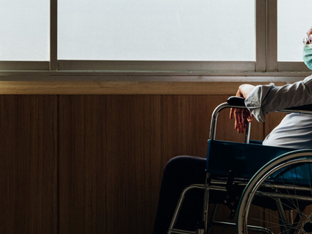 The Hygiene Guide To Visiting Hospitals Or Care Homes