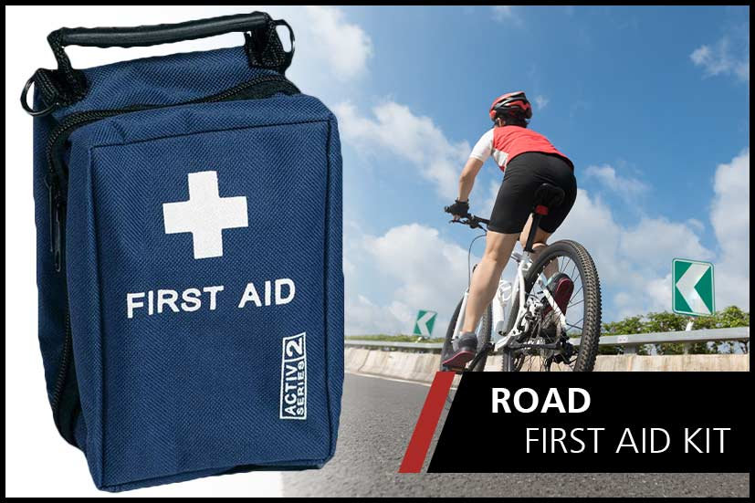Road First Aid Kit