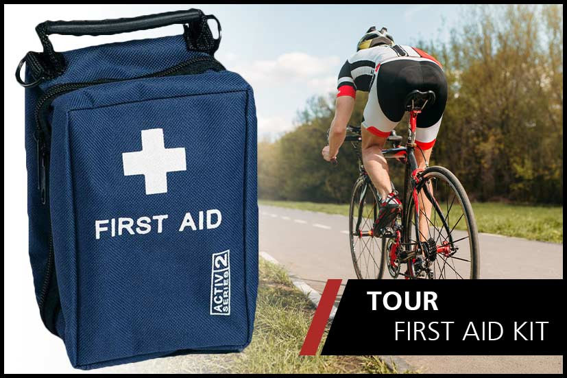 Tour First Aid Kit
