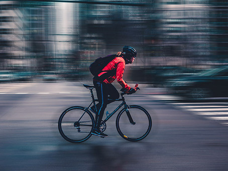 The Road Bike Safety Essentials: Staying safe when cycling on the roads