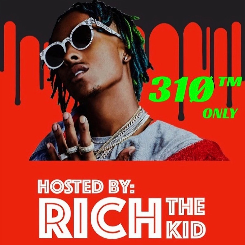 Valentines Day: Rich the Kid @ The Nightingale