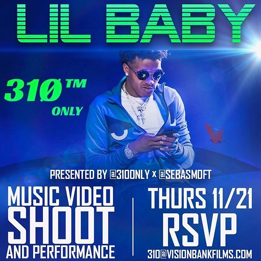 Lil Baby Music Video