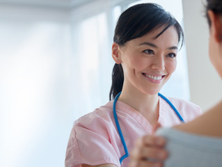 A love letter to L&D nurses