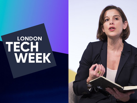 London Tech Week: Elspeth Finch on scaling start-ups