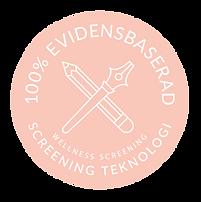Friskvård Evidensbaserad screening