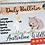 Thumbnail: Australian Wildlife Daily Planner, Digital Bulletin Board