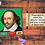 Thumbnail: Shakespeare Quiz