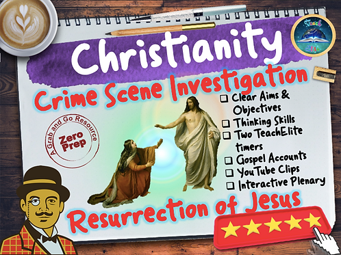 Resurrection CSI