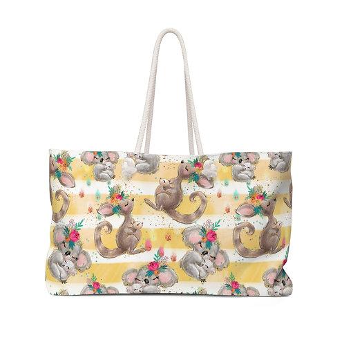 Kangaroos and Koalas, Aussie Collection Teacher Bag