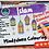 Thumbnail: Ramadan Mindfulness Colouring
