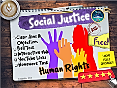 Huma Rights & Social Justice
