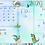 Thumbnail: Dinosaur Desktop Organiser