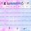 Thumbnail: Alice in Wonderland Reward Chart