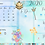 Thumbnail: Queen Bee Desktop Planner/Organiser