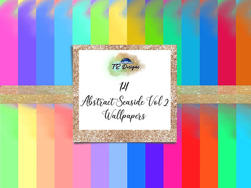 copy of Abstract Seaside Wallpapers Vol 1