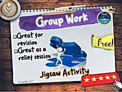 Revision Jigsaw