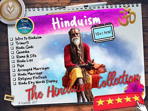 Hinduism Bundle
