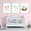 Thumbnail: Llama & Baby Print