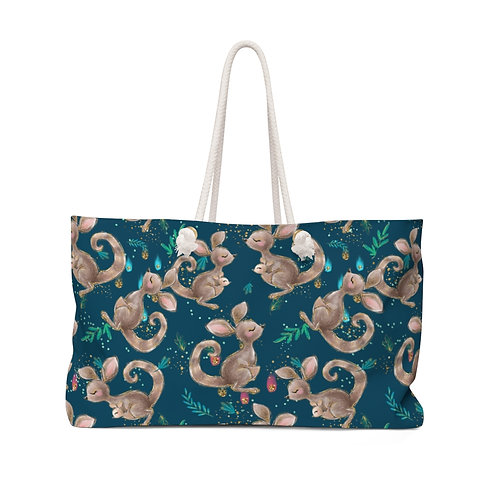 Kangaroo Bag, Aussie Collection Teacher Bag