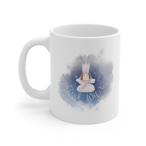Good Witch, Bad Witch, Oz Mug, Mug 11oz