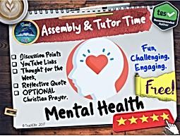 Mental Health Resource