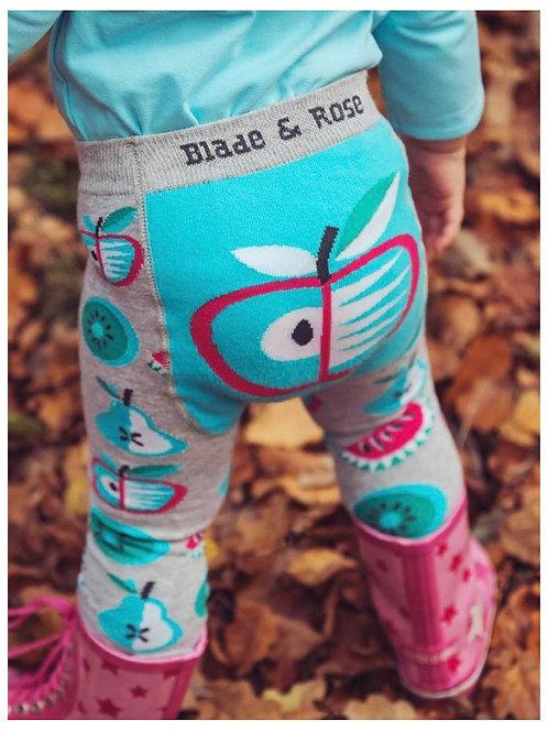 Blade & Rose Apple Leggings