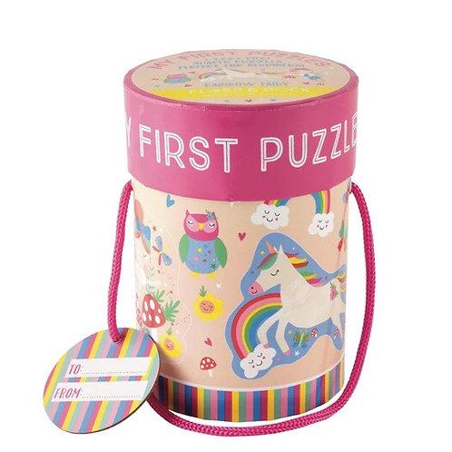 My First Puzzles - Unicorn