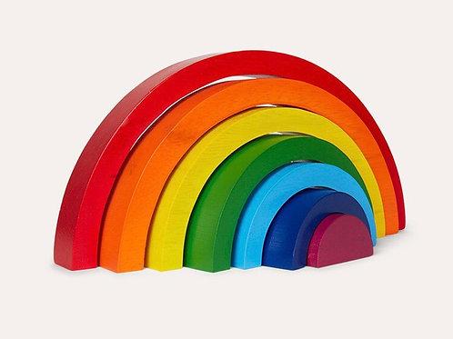 Best Years wooden rainbow