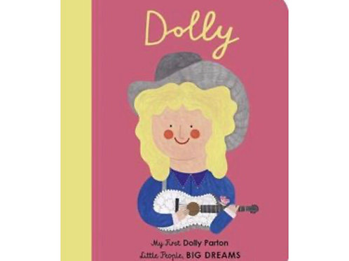 Little People Big Dreams: Dolly