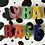 Thumbnail: Name Crayons 8 letters
