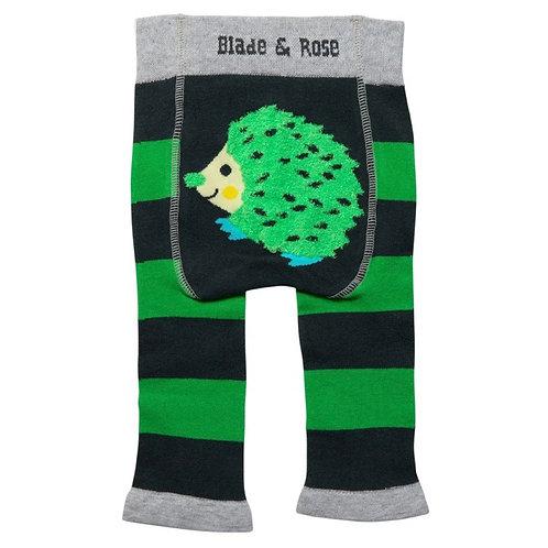 Blade & Rose Bold Hedgehog leggings