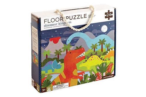 Dino 24 piece Floor Puzzle