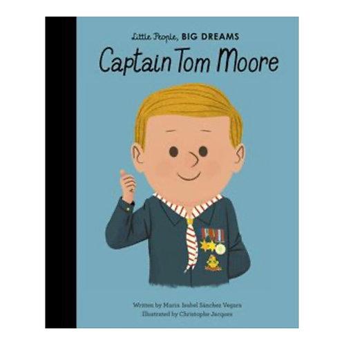 Little People Big Dreams: Captain Tom Moore