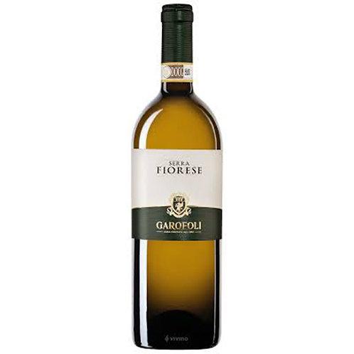 Garofoli Serra Fiorese Verdicchio維蒂奇白葡萄酒