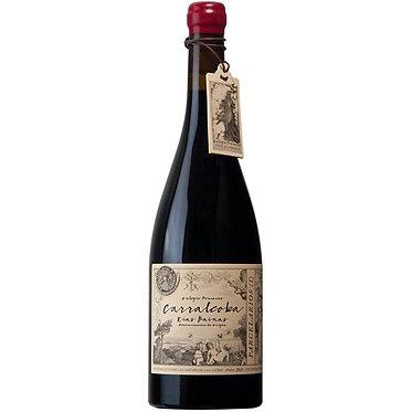 Parcelarios(I) Carralcoba Caiño 2017卡拉科巴歌依紐 /栗子桶紅酒