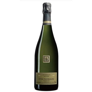 Doyard Doyard Cuvée Vendémiaire 1er Cru Blanc de Blancs Brut NV 督亞酒莊 白中白一級園香檳