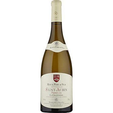 St Aubin Premier Cru La Chateniere blanc 2012聖歐班一級園 香特尼耶白酒