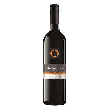Viña Temprana Old Vines Garnacha2017 老藤格納希紅酒