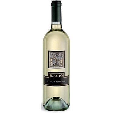 Moletto  Pinot Grigio 2106  莫內德 灰皮諾白酒