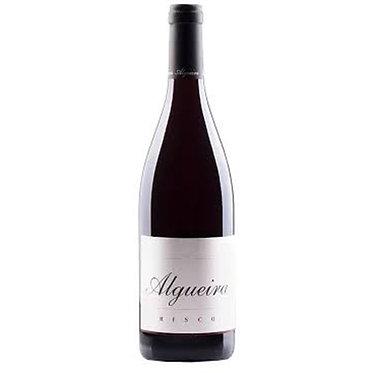 AlgueiraRisco 2016阿奎伊拉單一園 美人捎紅酒