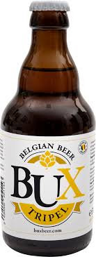 Bux Beer Tripel 比利時 巴克斯手工三倍啤酒