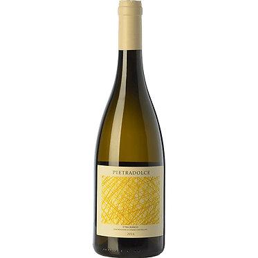 Pietradolce Etna Bianco 2019甜岩酒莊 卡利坎特白酒