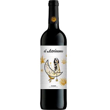 El Astronomo  2012月神賽蓮娜 紅葡萄酒