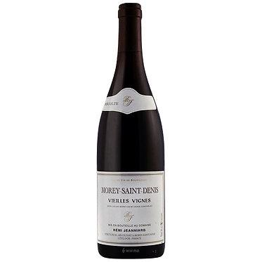 Domaine Rémi Jeanniard Morey Saint Denis Vieilles Vignes 2018 漢尚尼亞酒莊 黑皮諾紅酒