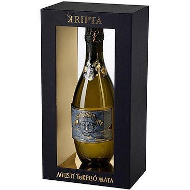 Kripta Gran Reserva Cava  2008 黃金之冠頂級陳釀氣泡酒