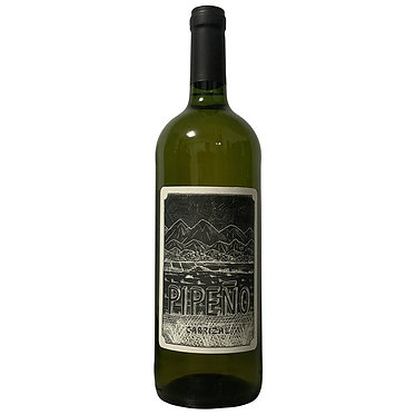 Louis-Antoine Pipeño Blanco Carrizal 2019 路易斯安東尼 皮普諾 白酒