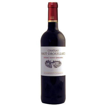 Chateau Haut Drouillard 2014 歐圖雅堡 紅葡萄酒
