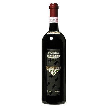 Le Chiuse Bunello di Montalcino 樂姬司酒莊 BDM紅酒