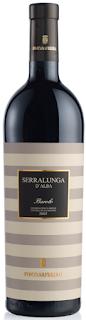 Fontanafrdda Serralunga d'Alba Barolo DOCG 2013 國王之泉 塞拉倫加 巴羅洛紅酒