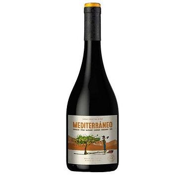 Morande Adventure Mediterraneo  2015首席釀酒師地中海風格紅酒